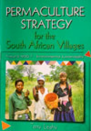 Permaculture Strategy for South African villages