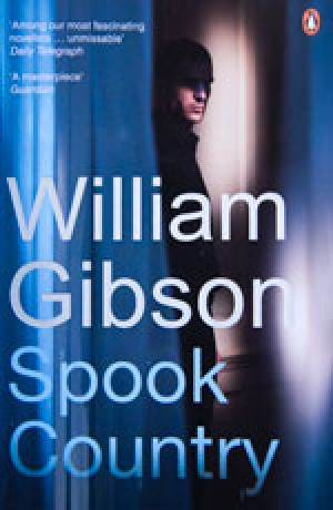 Gibson's Spook Country a rapsody on our world