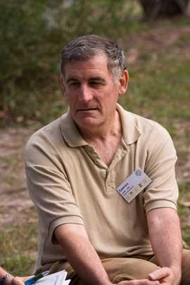 Damien Lynch, social investment entepreneur
