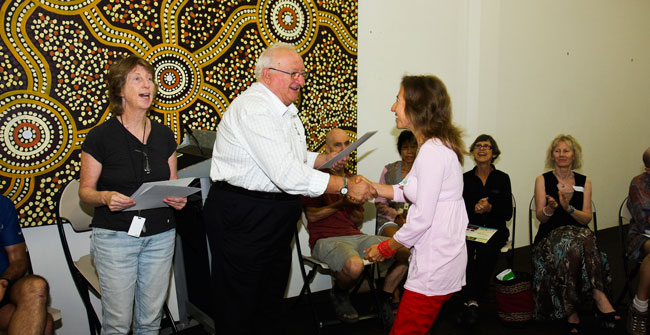 In Sydney's east, another group graduates from sustainable living courses