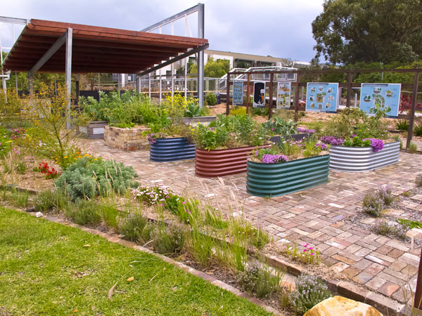 Permaculture—time to scale up?