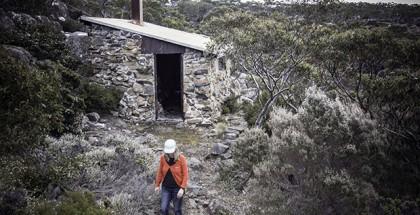 luckmans hut