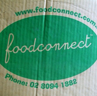 Farewell Food Connect