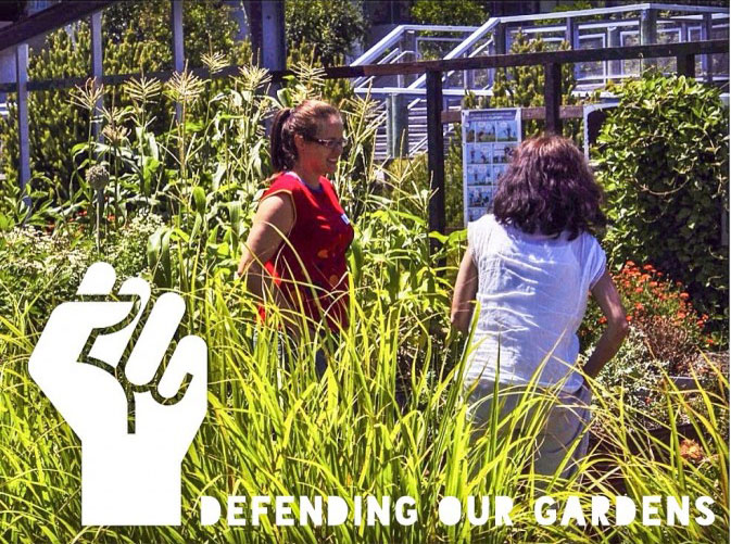Defending civic agriculture