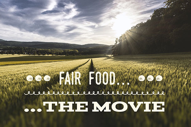 The Community Food Movement: Review: Fair Food – the Documentary
