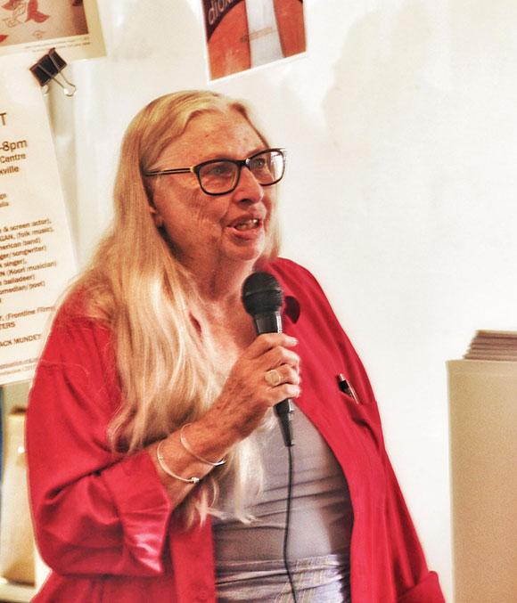 Helen Jarvis