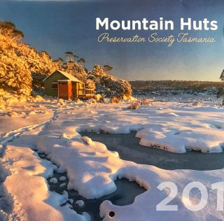 A pictorial tribute to our mountain hut heritage